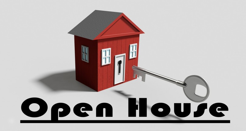 Open House scopri le nuove frontiere del marketing immobiliare