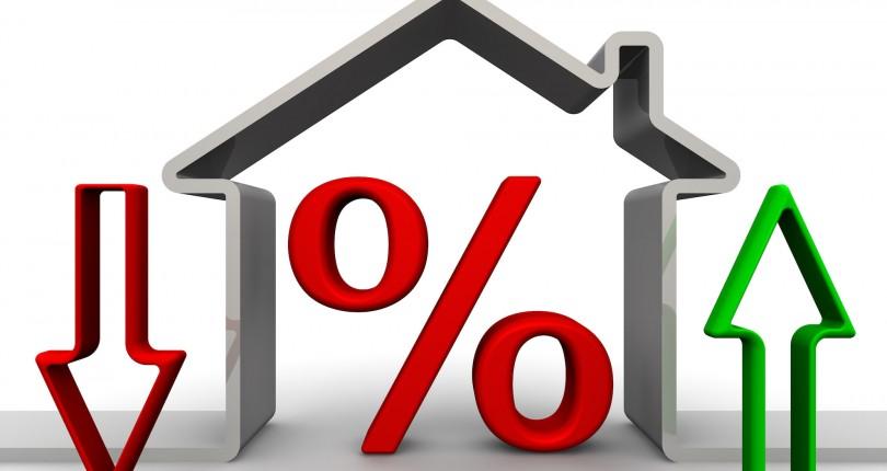 Mutui: il tasso fisso batte il variabile.